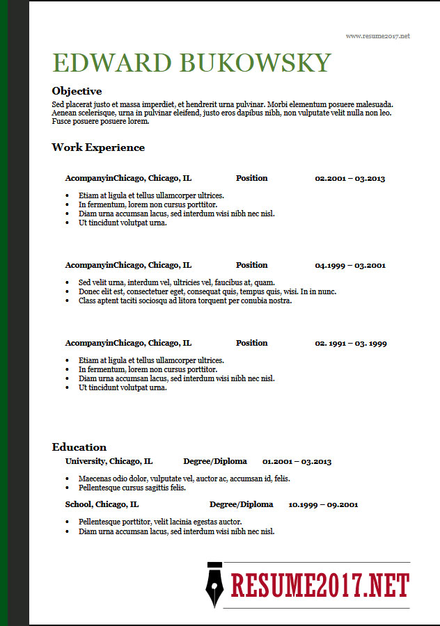 Your Resume Is Impressive But Not Enough Experience