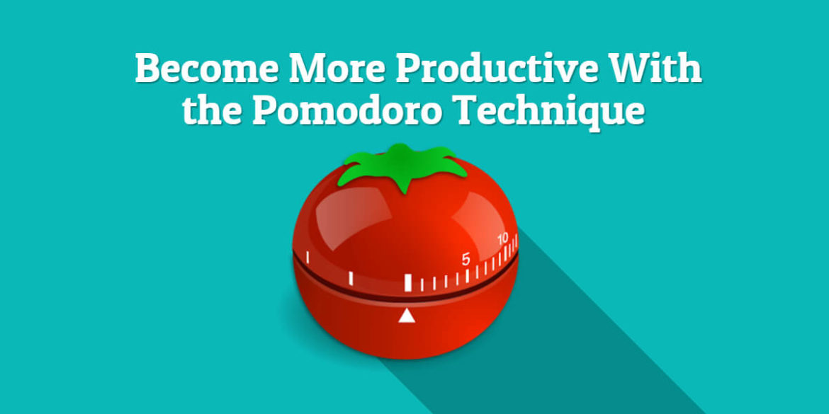 Pomodoro. Boost Your Productivity !
